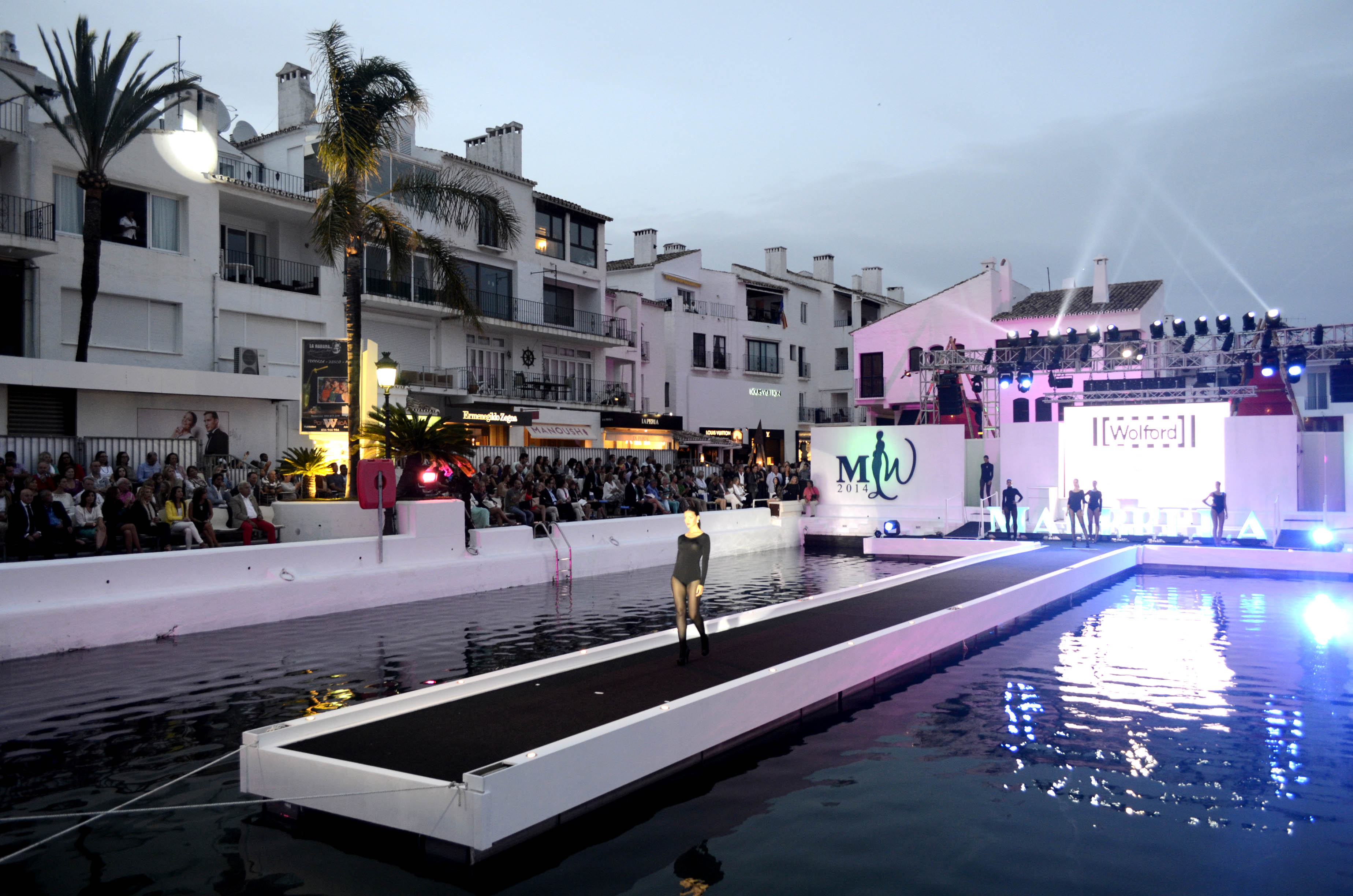 Marbella Luxury Weekend aims to follow in the footsteps of the Cannes Film Festival